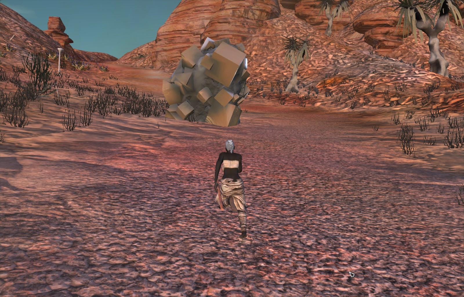 Kenshi Review: Of Swords, Scavenging, and Strife - GameSpace com