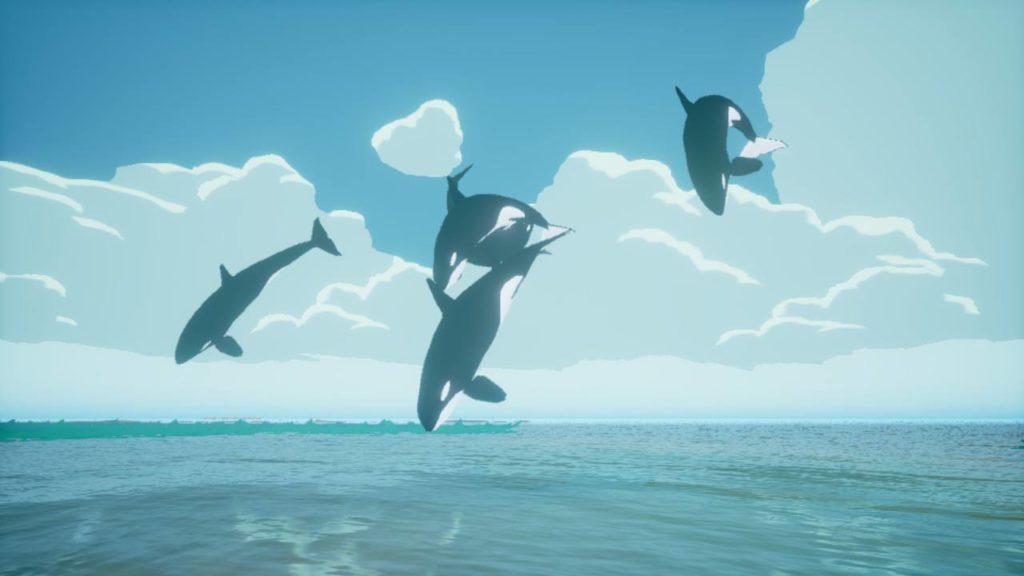 Abzu Whales Switch
