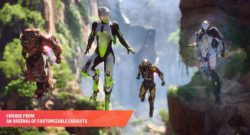 Anthem Legion of Dawn Edition Trailer
