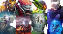 Streamer Loses Entire Origin Game Library For Breaking Anthem NDA