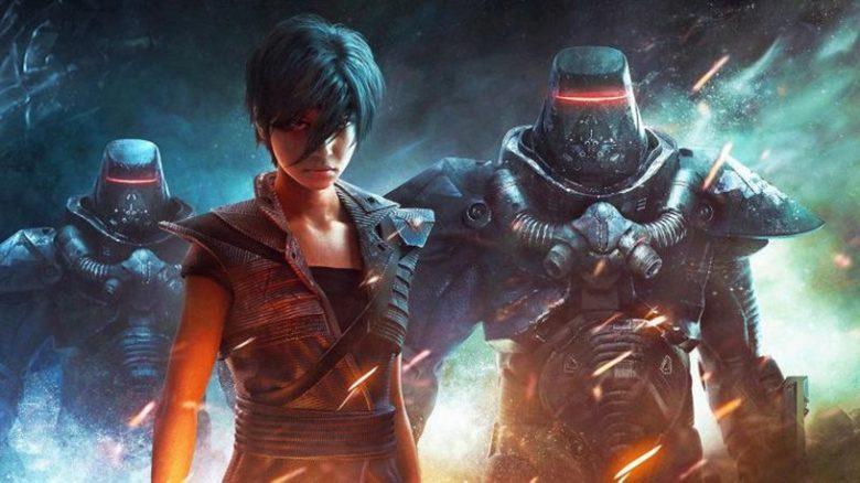 Beyond Good & Evil 2 - Gameplay Stream
