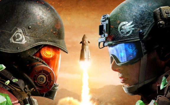 Command and Conquer Rivals Review