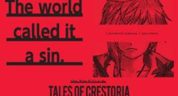 Tales of Crestoria mobile