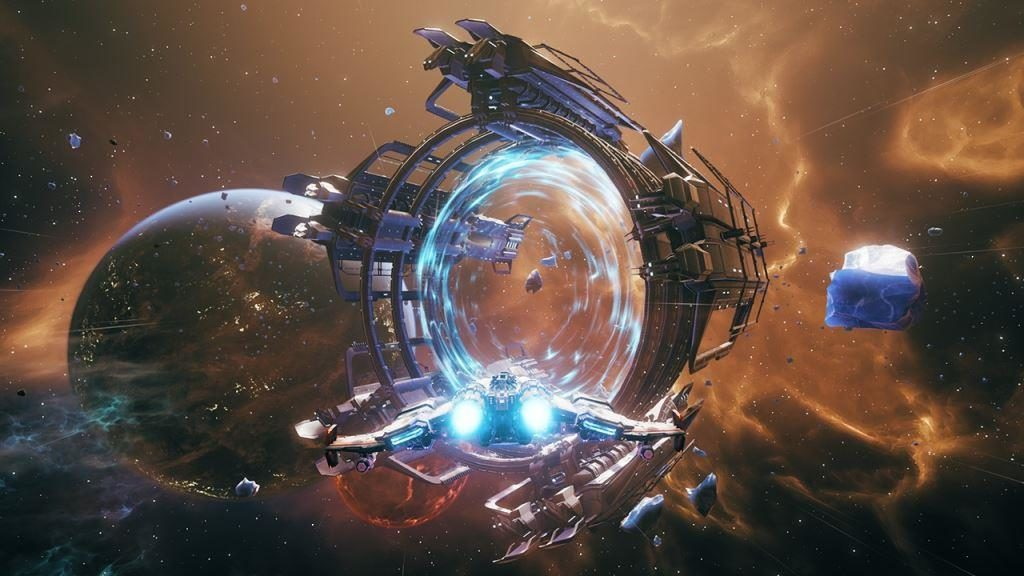 Everspace – Stellar Edition Review 2