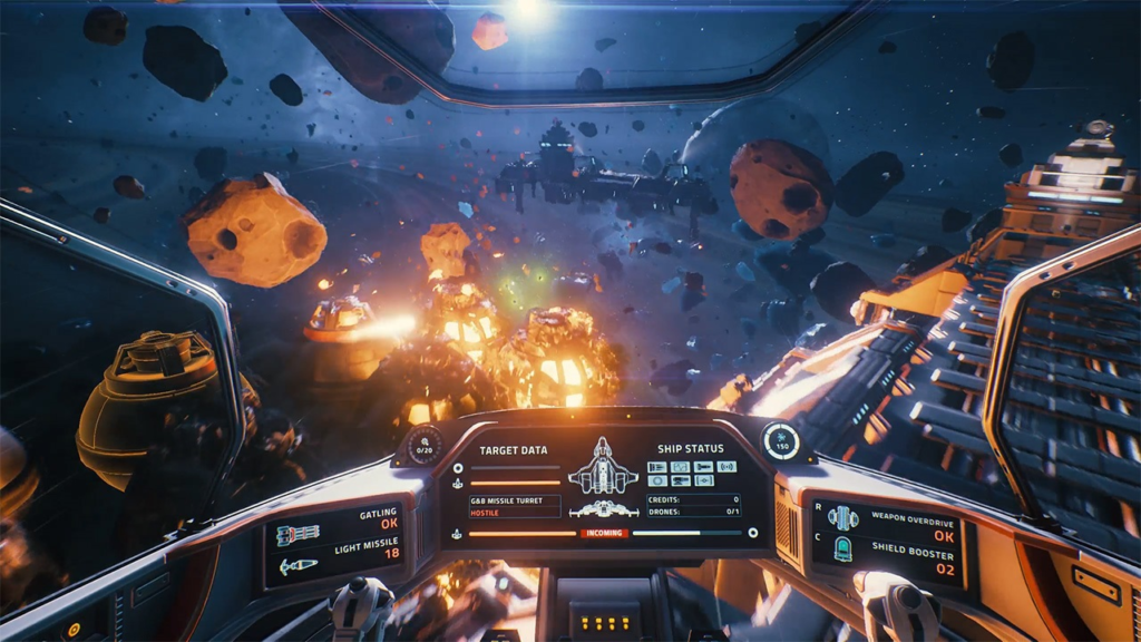 Everspace – Stellar Edition Review - GameSpace com