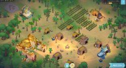 Godhood - First Gameplay Teaser