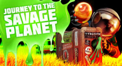 First Person Adventure Journey to the Savage Planet Revealed