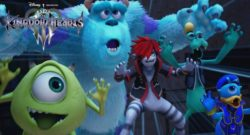 Kingdom Hearts 3 – Final Battle Trailer