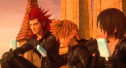 Kingdom Hearts 3 Movie Opening