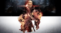 Left Alive – Find a Way to Survive Gameplay Trailer