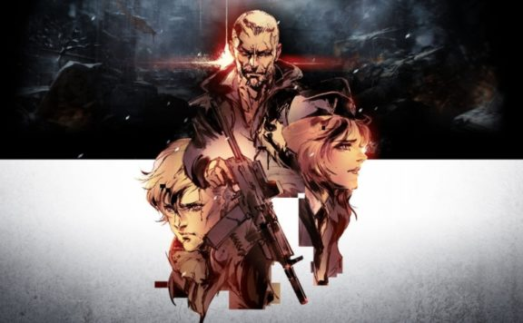 Left Alive - Find a Way to Survive Gameplay Trailer