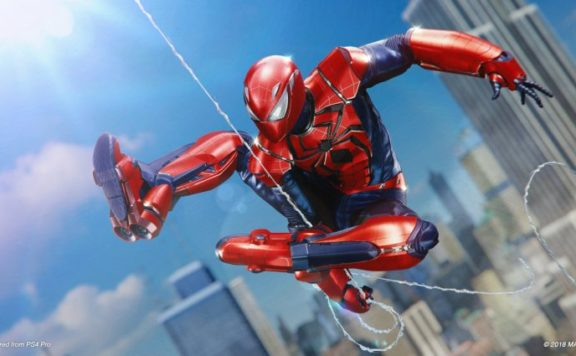 Marvel's Spider-Man - Silver Lining Trailer