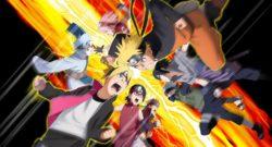 Naruto to Boruto Shinobi Striker - Survival Exercise Battle Royale Mode Added