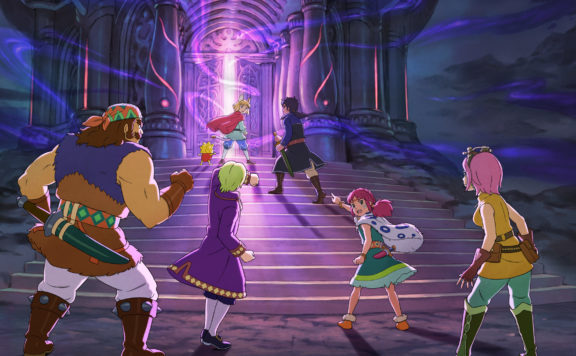 Ni No Kuni II Revenant Kingdom The Lair Of The Lost Lord DLC Arrives This Week