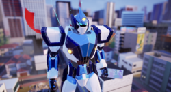 Override: Mech City Brawl Where Carnage Is Chrome Plated