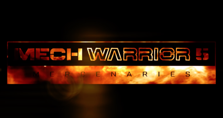 Press Release - MechWarrior 5 Mercenaries Reveals 2019 Release Date