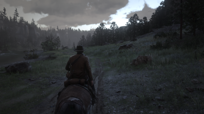 Opinion | Red Dead Redemption 2 Is A Goddamn Masterpiece