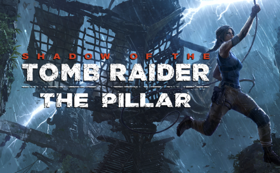 Shadow of the Tomb Raider The Pillar