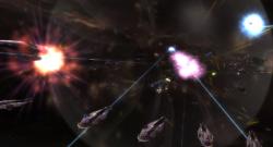 Sins of a Solar Empire: Rebellion – Minor Factions DLC Announced