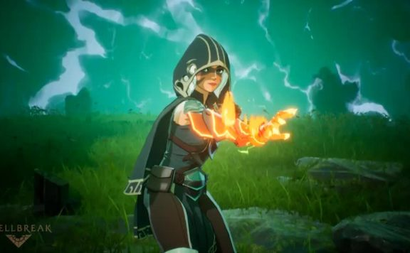 Spellbreak Community Highlights Viotrix