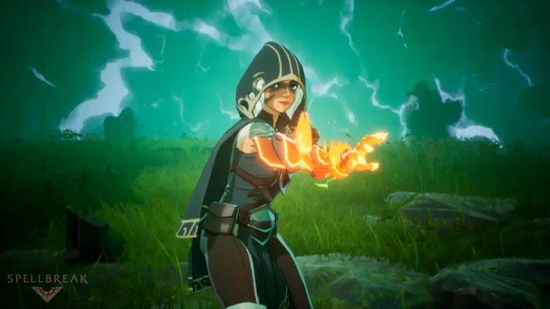 Spellbreak Community Highlights Viotrix