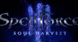 Spellforce 3 Soul Harvest Dark Elves Dwarves
