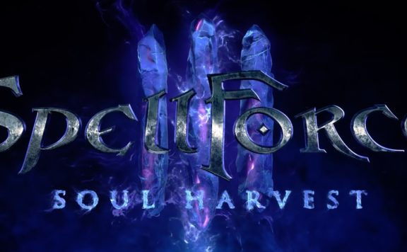 Spellforce 3 Soul Harvest Dark Elves Dwarves