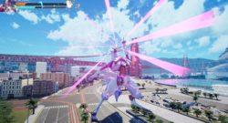 Override: Mech City Brawl Stardust