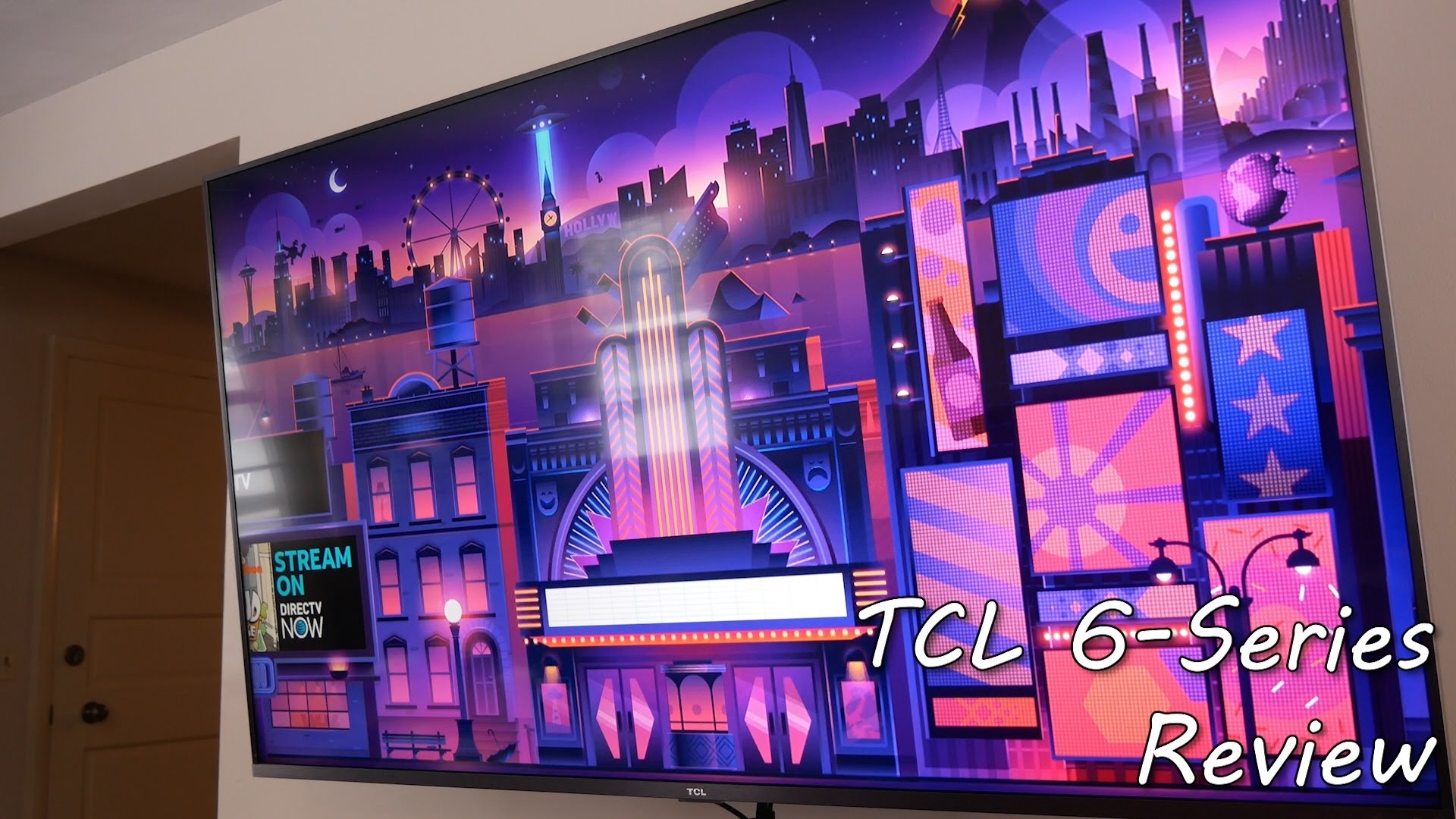 Tcl 6 Series Review 4k True Hdr Gaming Under 1000