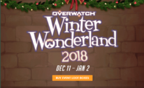 Winter Wonderland 2018