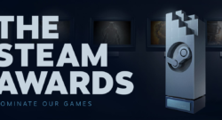 The Steam Awards 2018 Nominees