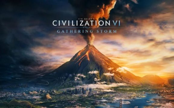 civilization vi: gathering storm canada