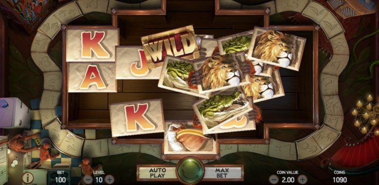 Looking Back at the Best Slots and Casino Games from 2018
