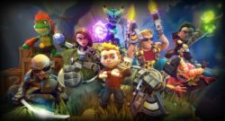 THQ Nordic Brings Rad Rodgers to Nintendo Switch; Updates Existing Editions