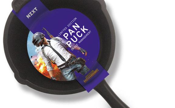 NZXT Pan Puck