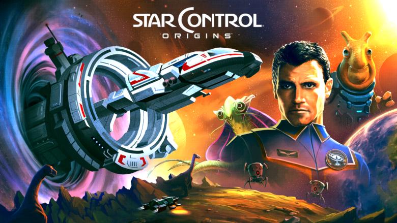 Star Control DCMA