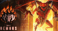 Book of Demons Review – PC