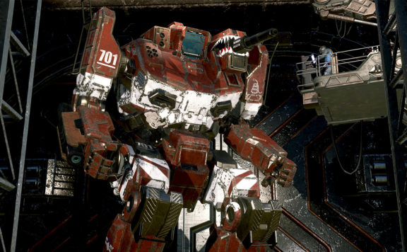 MechWarrior 5: Mercenaries Community Edition Pre-Orders Available For a Limited Time
