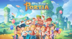 My Time In Portia Arrives on PC; Console Releases to Follow