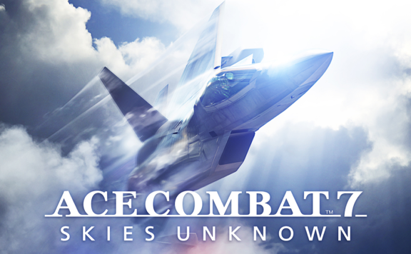 Ace Combat 7 Skies Unknown Multiplayer Intro Movie