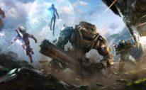 Anthem Gameplay Series - Story, Progression & Customization