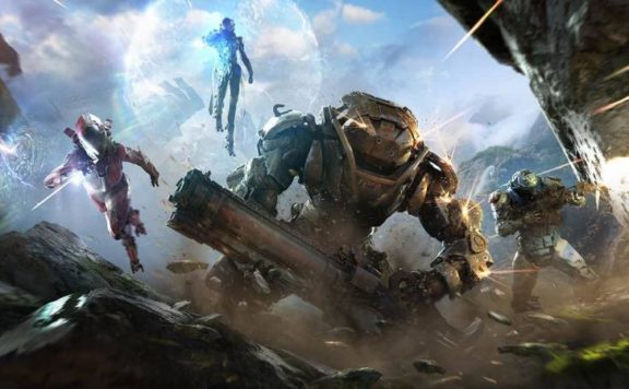 Anthem Gameplay Series - Story, Progression & Customization