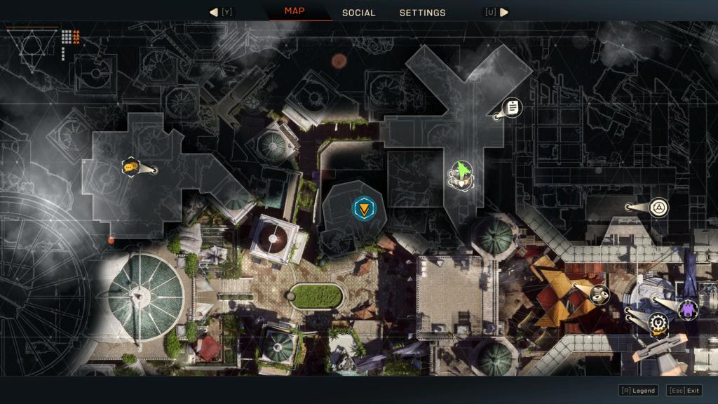 Anthem PC Demo Impressions - GameSpace com