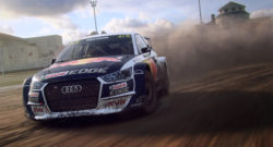 DiRT Rally 2.0 System Requirements Revealed