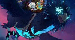 Dragon Prince Season 2 Comes to Neflix on February 15