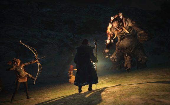 Dragon's Dogma Dark Arisen Is Heading to Nintendo Switch