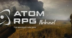 ATOM RPG Review – The Motherland is waiting for you Comrade