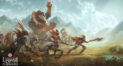 Endless Space 2 & Endless Legend Are Getting New DLC