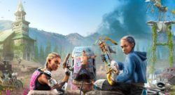 Far Cry New Dawn Have Light RPG Approach