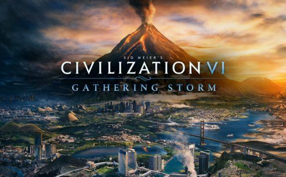Sid Meier's Civilization VI: Gathering Storm introduces Mali